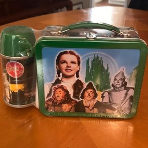 Hallmark Wizard of Oz Collectible / NWT